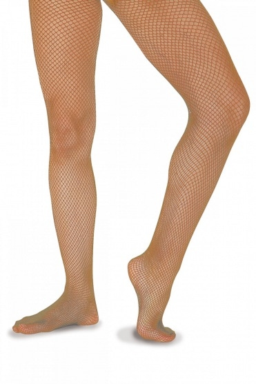 Economy Fishnet Tights