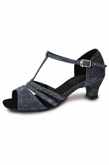 Evie Ladies' Ballroom Shoes