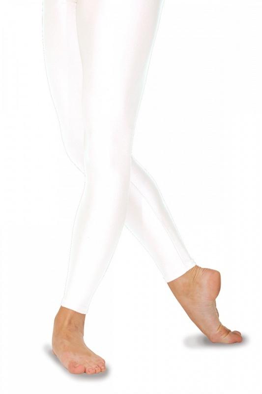 27e15d8a86c40 Roch Valley Nylon/Lycra Footless Tights | Dancewear Central