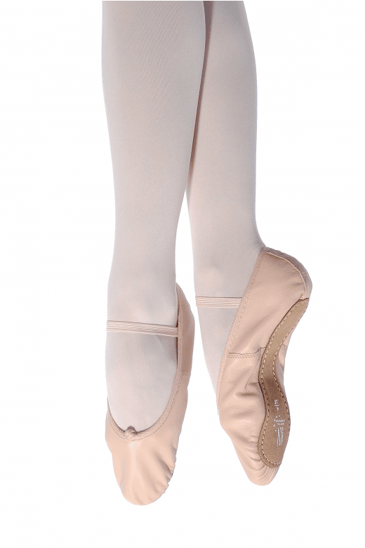 Roch Valley Full Sole Leather Ballet Shoes