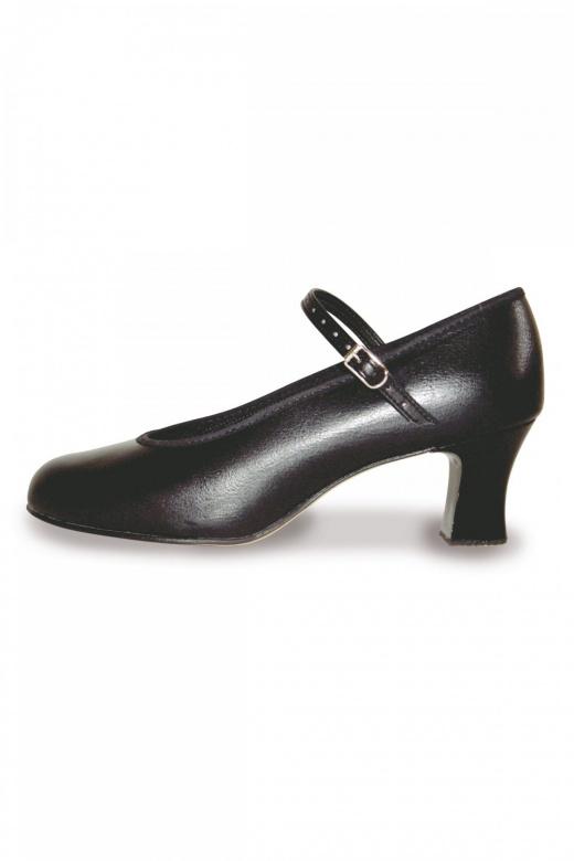 Roch Valley Gigi PU Stage Shoes