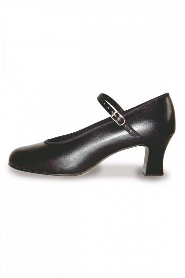 Gigi PU Stage Shoes