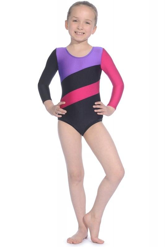 31125b762 Roch Valley Hop Gymnastics Leotard