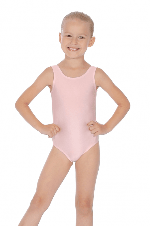 Roch Valley Joanne Sleeveless Nylon/Lycra Leotard