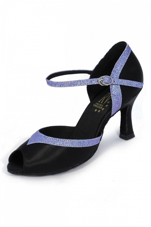 Roch Valley Ladies Ballroom Shoe