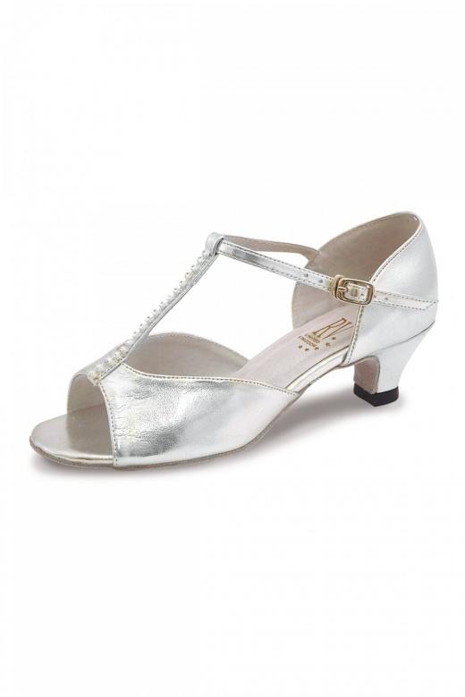 Roch Valley Lara Ladies' Ballroom Shoes