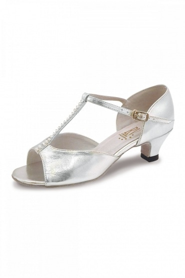 Lara Ladies' Ballroom Shoes
