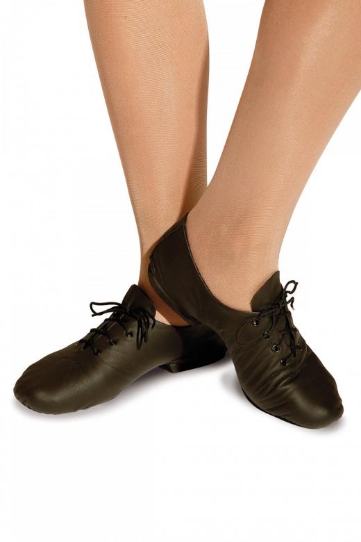 Roch Valley Leather Split Sole Jazz Shoes