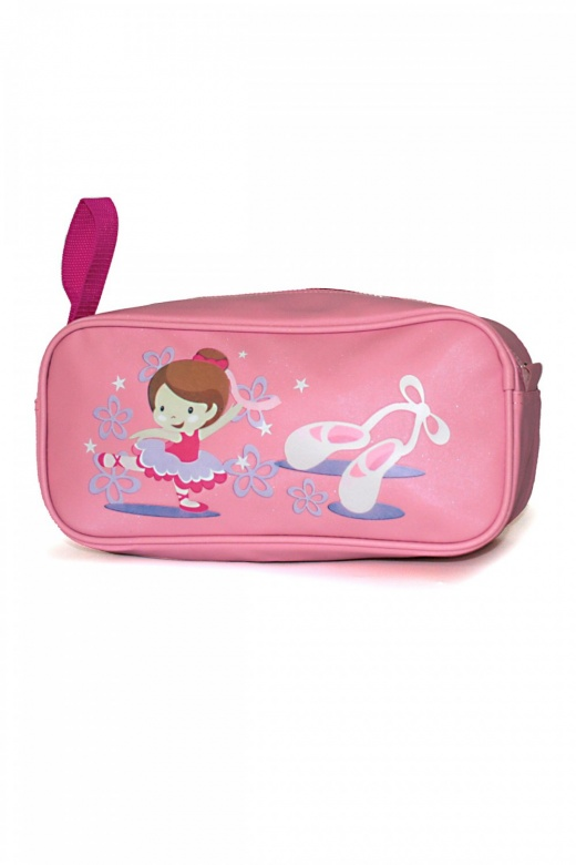 Roch Valley Little Ballerina Shoe Bag