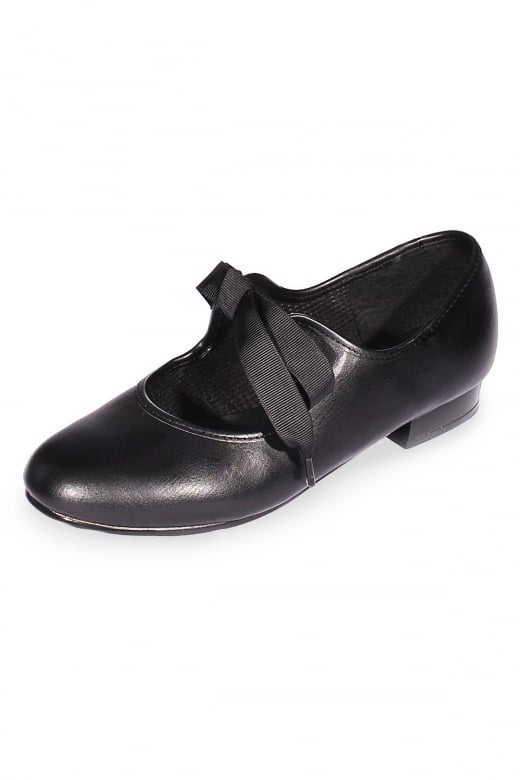 Roch Valley Low Heel Ribbon tap shoes