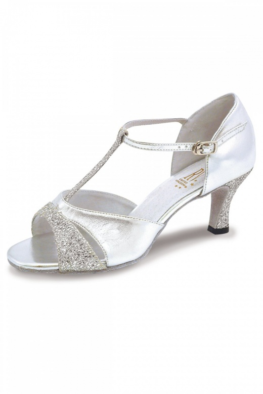 Roch Valley Lucina Ladies' Ballroom Shoes