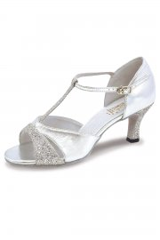 Lucina Ladies' Ballroom Shoes