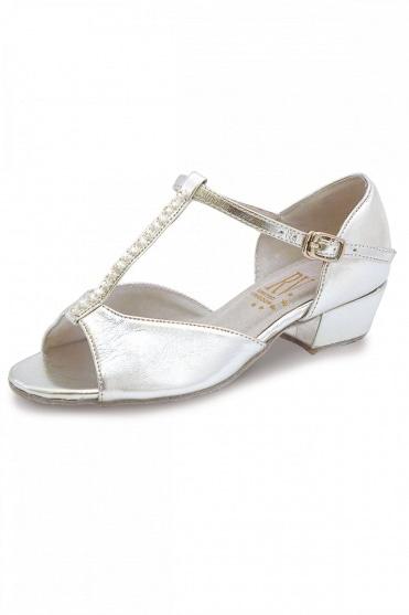 Marika Girls' Ballroom Shoes