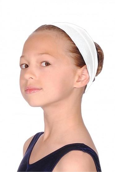 Nylon/Lycra Headband