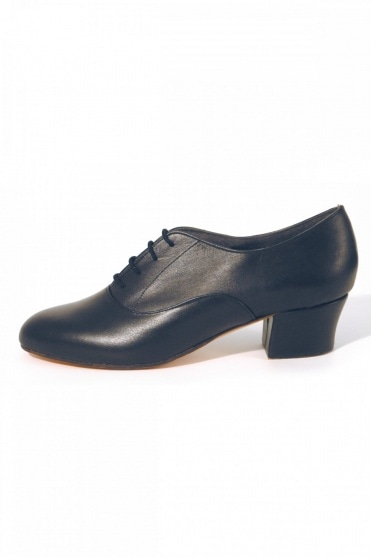 Oxford Classic Leather Tap Shoes (without taps)