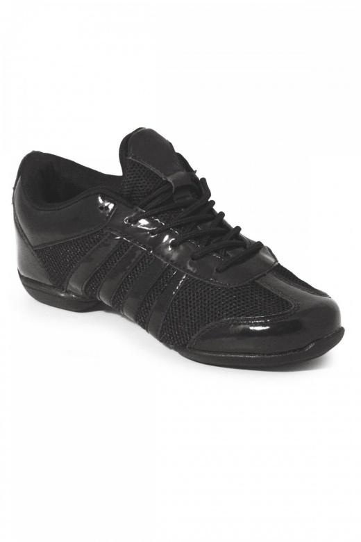 Roch Valley Patent Dance Sneaker