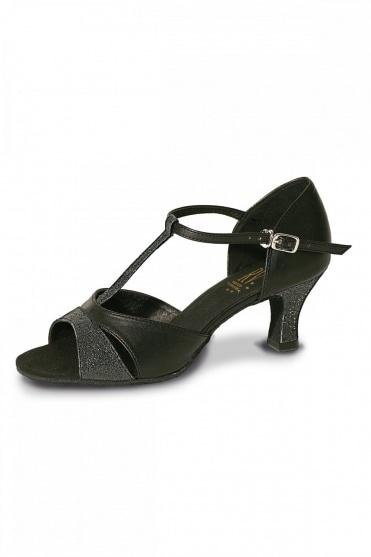 Priscilla Ladies' Ballroom Shoes