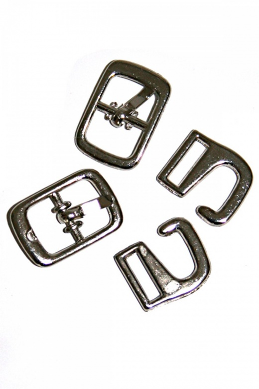 Roch Valley Replacement Shoe Buckles