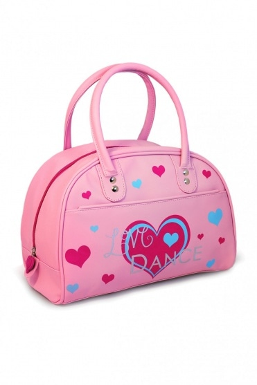 Retro Love Bag