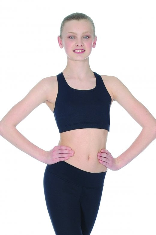 Roch Valley BBO Approved Sleeveless Belted Leotard
