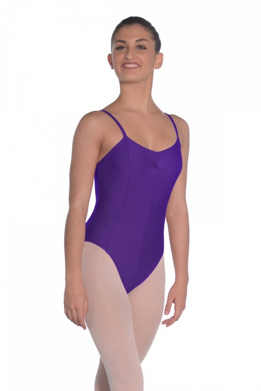Roch Valley Tara Camisole Nylon/Lycra Leotard