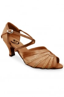 Amy Ladies Ballroom Shoes