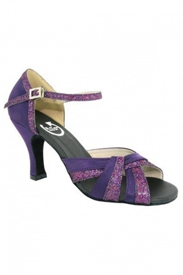 Corrine Ballroom Shoe