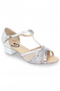 Hannah Ladies Ballroom Shoes