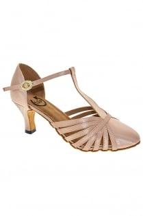Teresa Ballroom Shoe