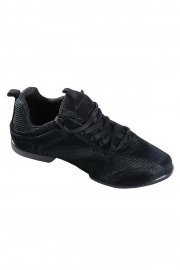 Nero Split Sole Dance Sneakers