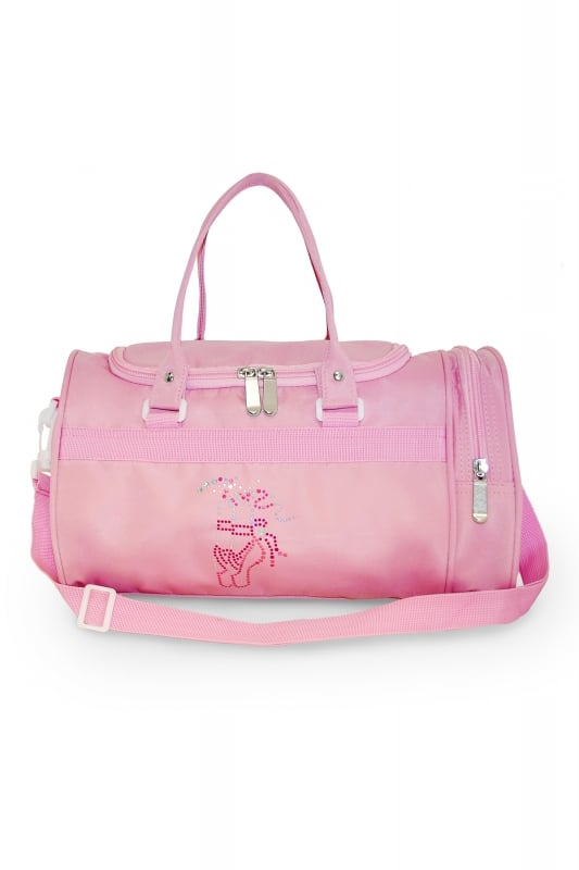 d72aafec3977 Roch Valley PVC Mini Hold-All Dance Bag