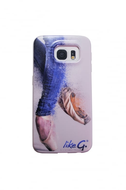 LikeG Samsung S6 Cover