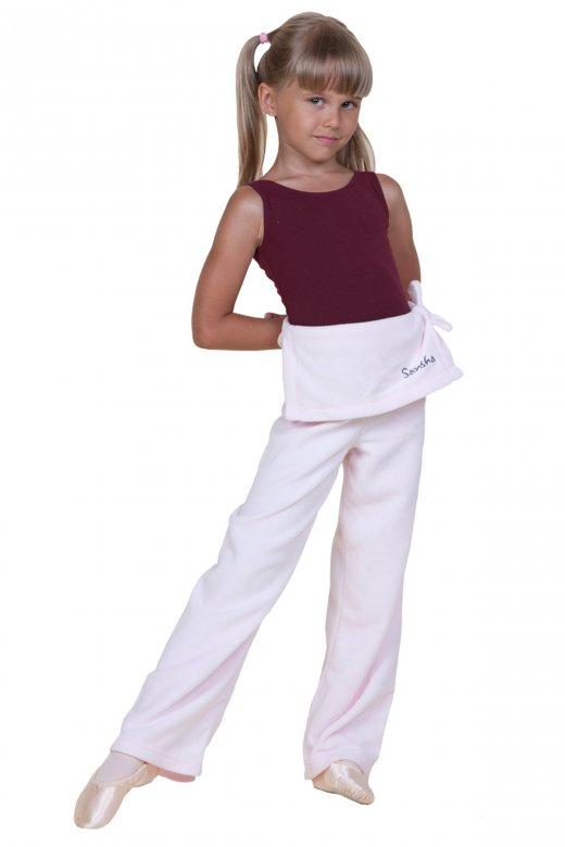 Sansha Cary Children's Fleece Pants