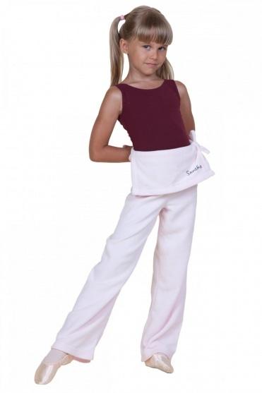 Cary Children's Fleece Pants
