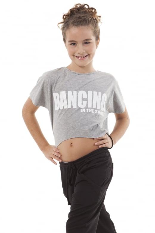 Sansha Dancing In The Street T-Shirt
