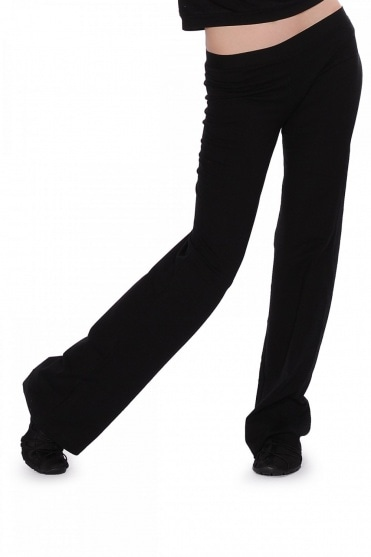 June Straight Leg Dance Pants