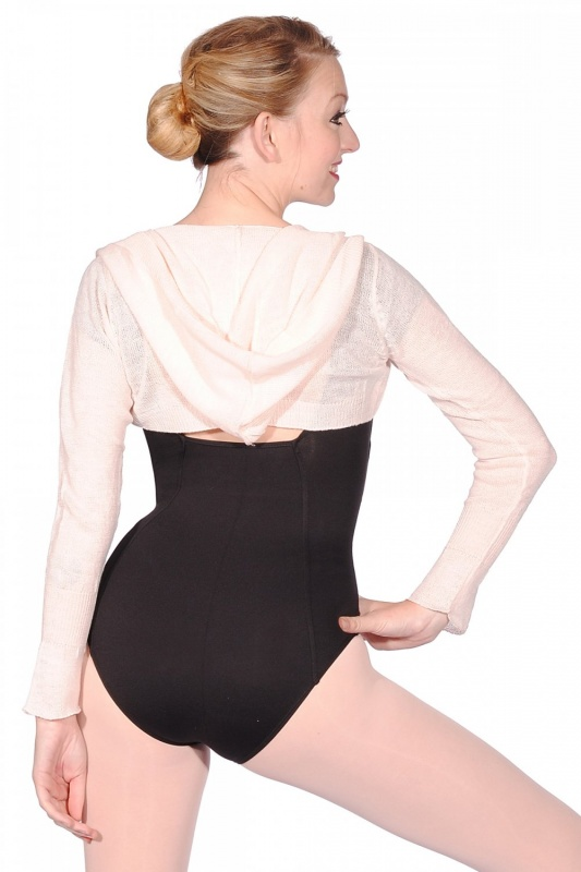 Ballet Shrug Knitting Pattern : Sansha Karley Shrug KT4037A Shoulder Warmer Dancewear Central