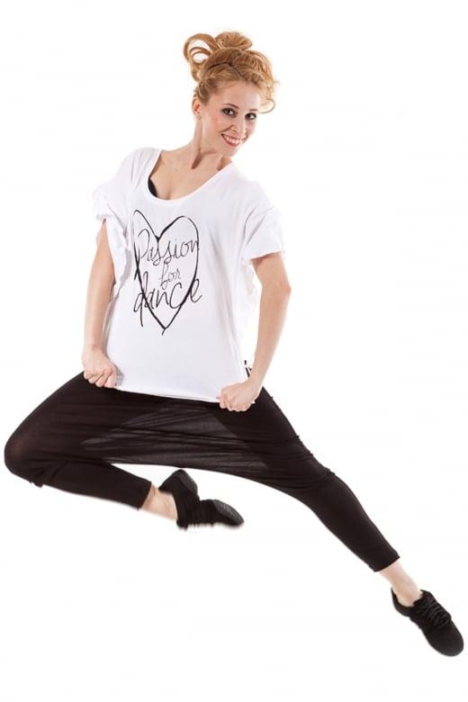 Sansha Passion Bat T-Shirt