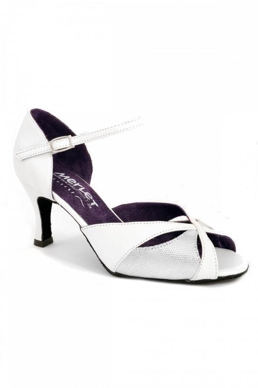 Merlet Saphir Ladies' Ballroom Shoes