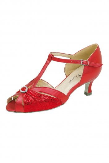 Ee Wide Fitting Dance Shoes
