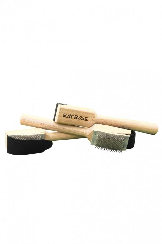 Ray Rose Shoe Brush