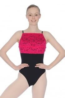 Showstopper Leotard