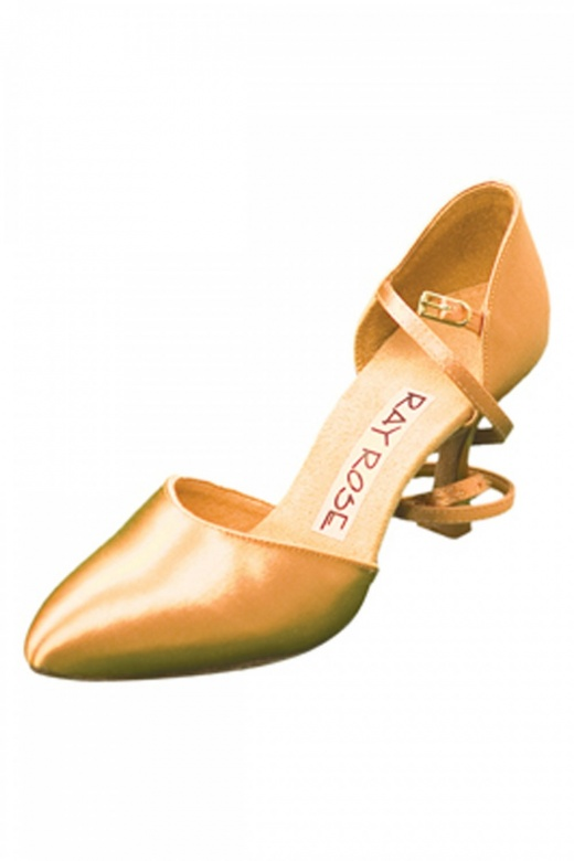 Ray Rose Sirocco Ladies' Ballroom Shoes