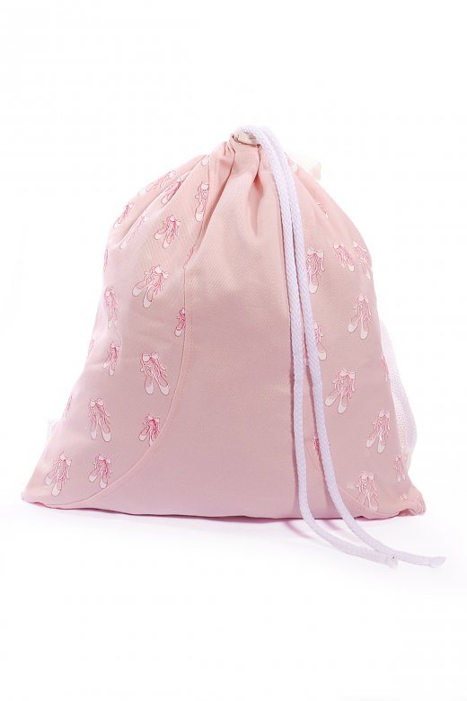 So Danca Ballerina Backpack