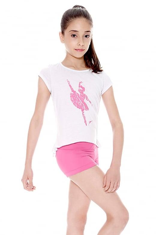 So Danca Ballet T-Shirt