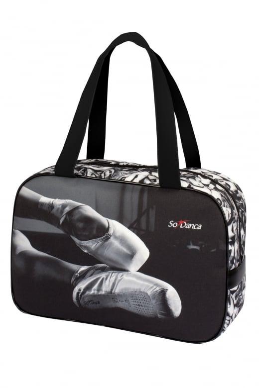 So Danca Canvas Bag