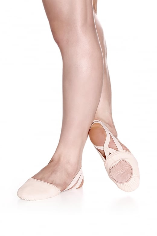 So Danca Canvas Half Sole Dance Shoe