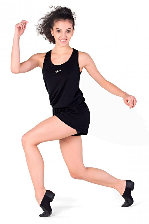 So Danca Ladies' Sleeveless Unitard