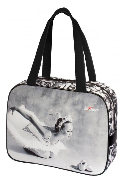 So Danca Large Canvas Bag