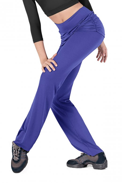 So Danca Microfibre Jazz Pants